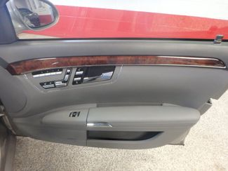 2008 Mercedes S550 4-Matic Beyond Loaded, Double Roof, Night Vision Camera Saint Louis Park, MN 31