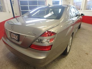 2008 Mercedes S550 4-Matic Beyond Loaded, Double Roof, Night Vision Camera Saint Louis Park, MN 10
