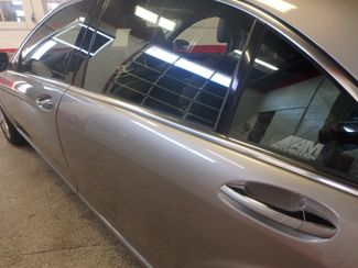 2008 Mercedes S550 4-Matic Beyond Loaded, Double Roof, Night Vision Camera Saint Louis Park, MN 42