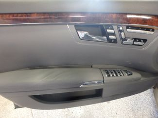 2008 Mercedes S550 4-Matic Beyond Loaded, Double Roof, Night Vision Camera Saint Louis Park, MN 12