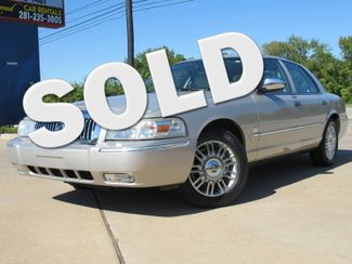 2008 Mercury Grand Marquis LS | Houston, TX | American Auto Centers in Houston TX