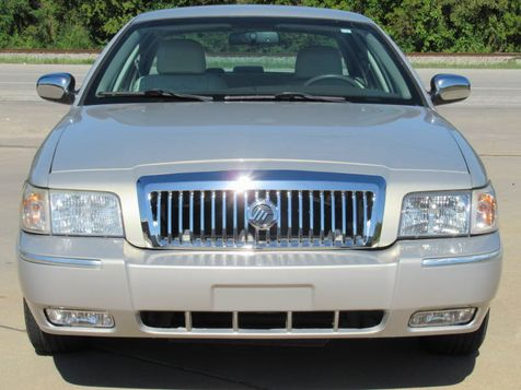 2008 Mercury Grand Marquis LS | Houston, TX | American Auto Centers in Houston, TX