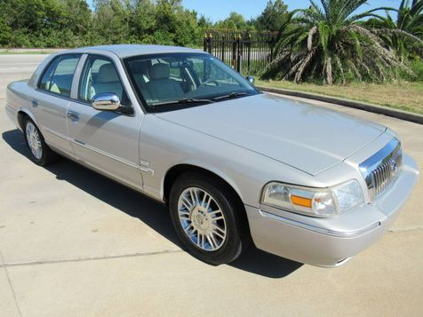 2008 Mercury Grand Marquis LS | Houston, TX | American Auto Centers in Houston, TX