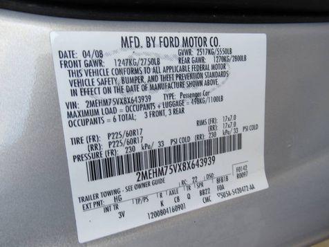 2008 Mercury Grand Marquis LS   Houston, TX   American Auto Centers in Houston, TX