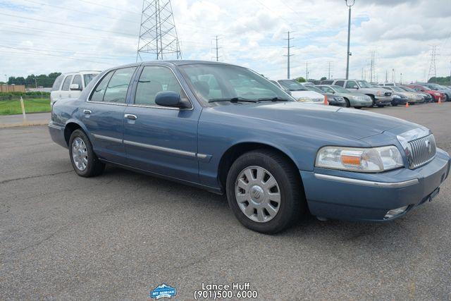 2008 Mercury Grand Marquis LS in  Tennessee