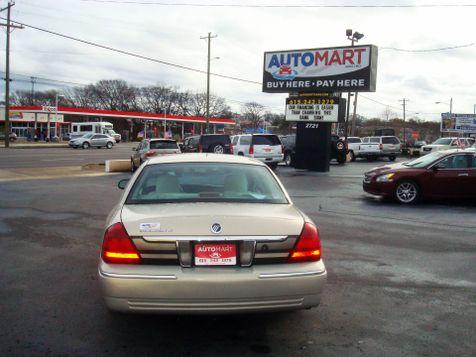 2008 Mercury Grand Marquis LS | Nashville, Tennessee | Auto Mart Used Cars Inc. in Nashville, Tennessee