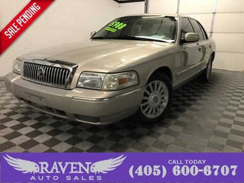 2008 Mercury Grand Marquis LS Leather Loaded in Oklahoma City