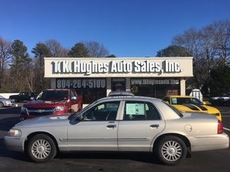 2008 Mercury Grand Marquis LS in Richmond, VA, VA 23227