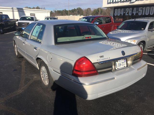 2008 Mercury Grand Marquis LS in Richmond, VA, VA 23227