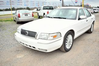 2008 Mercury Grand Marquis LS in Shreveport, LA 71118
