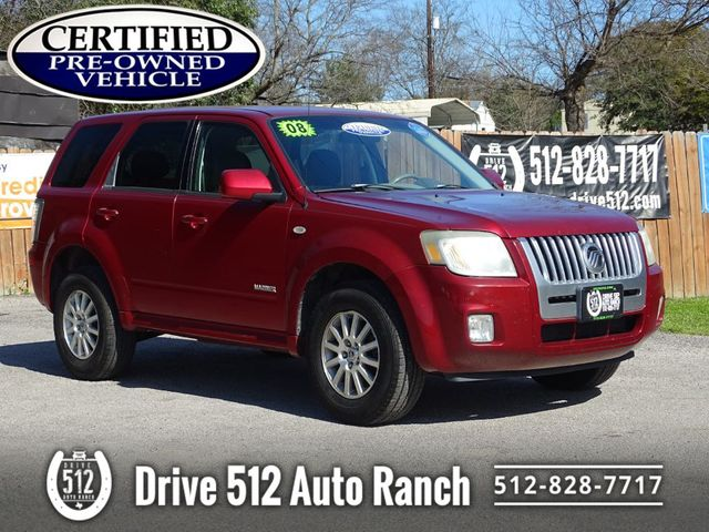 2008 Mercury Mariner Premier in Austin, TX 78745
