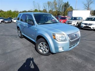 2008 Mercury Mariner in Ephrata PA, 17522