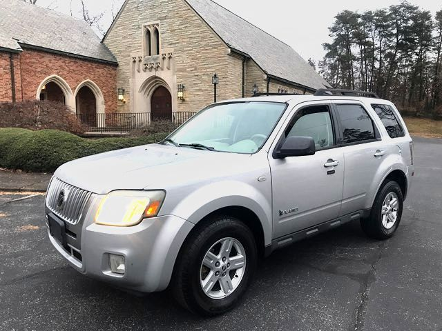 2008 Mercury Mariner Hybrid in Knoxville, Tennessee 37920