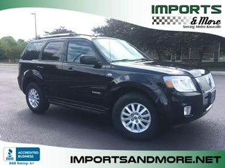 2008 Mercury Mariner Premier V6 2wd Imports and More Inc  in Lenoir City, TN