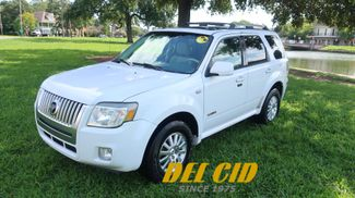 2008 Mercury Mariner Premier in New Orleans, Louisiana 70119