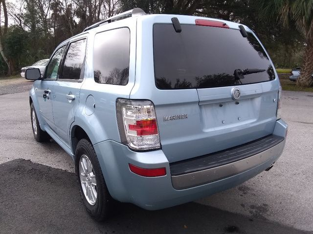 2008 Mercury Mariner V6 in Plano, TX 75093