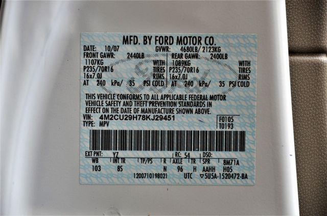 2008 Mercury Mariner Hybrid Reseda, CA 26