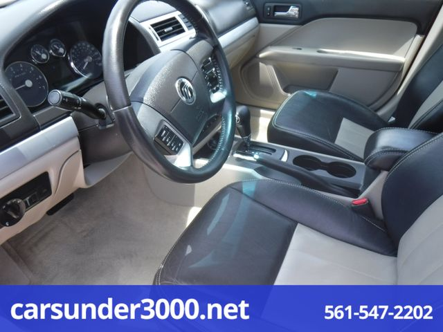 2008 Mercury Milan Premier Lake Worth , Florida 4