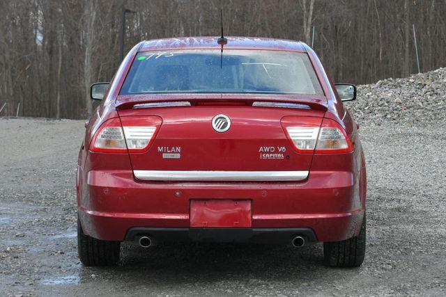 2008 Mercury Milan Premier Naugatuck, Connecticut 3