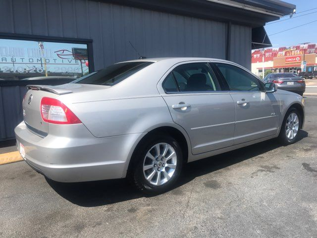 2008 Mercury Milan Base in San Antonio, TX 78212