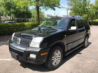 2008 Mercury Mountaineer Premier in Knoxville, Tennessee 37920