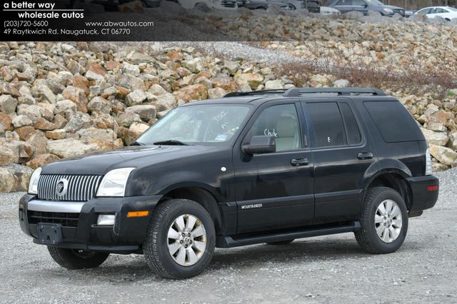 2008 Mercury Mountaineer AWD Naugatuck, Connecticut