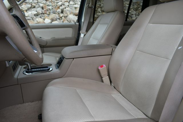 2008 Mercury Mountaineer AWD Naugatuck, Connecticut 15