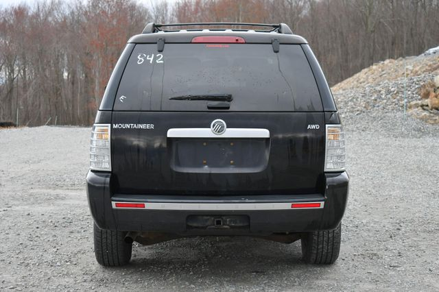 2008 Mercury Mountaineer AWD Naugatuck, Connecticut 5