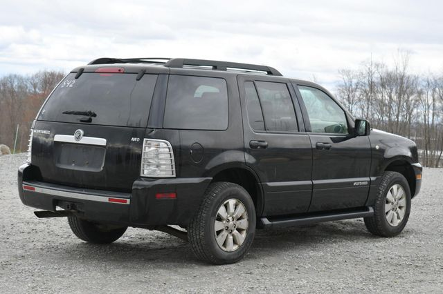 2008 Mercury Mountaineer AWD Naugatuck, Connecticut 6