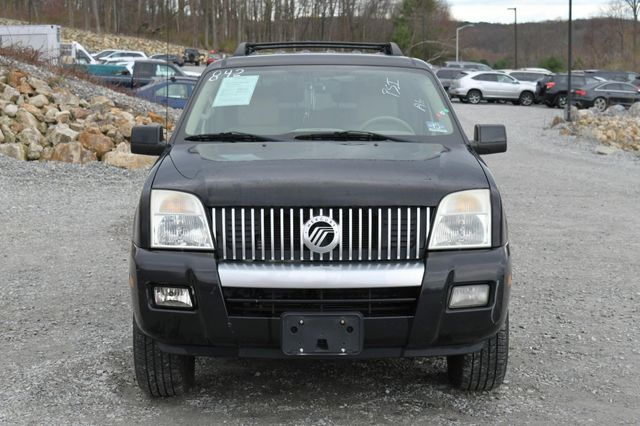 2008 Mercury Mountaineer AWD Naugatuck, Connecticut 9