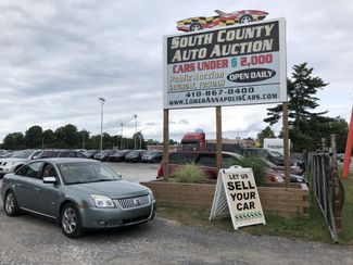 2008 Mercury Sable in Harwood, MD