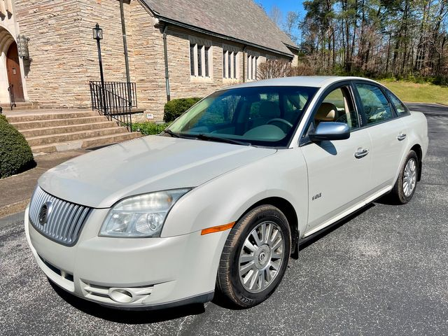 2008 Mercury Sable Base in Knoxville, Tennessee 37920