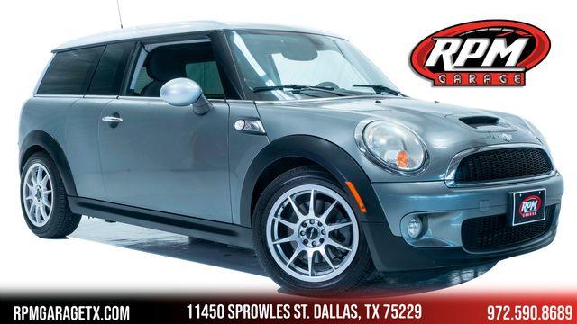 2008 Mini Clubman S in Dallas, TX 75229