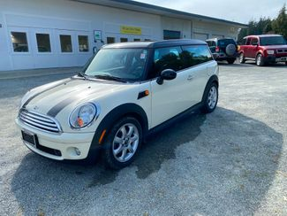 2008 Mini Clubman CLUBMAN in Eastsound, WA 98245