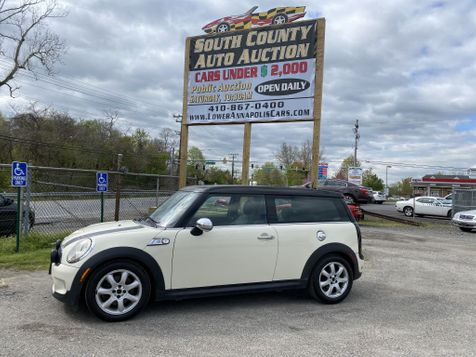 2008 Mini Clubman S in Harwood, MD