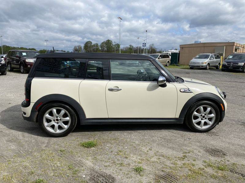 2008 Mini Clubman S  city MD  South County Public Auto Auction  in Harwood, MD