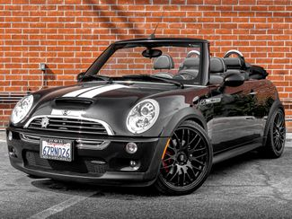 2008 Mini Convertible S Burbank, CA