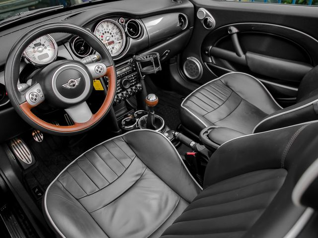 2008 Mini Convertible S Burbank, CA 9