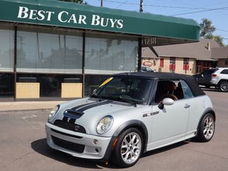 2008 Mini Convertible S in Englewood, CO 80113