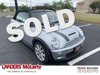 2008 Mini Convertible S | Huntsville, Alabama | Landers Mclarty DCJ & Subaru in  Alabama