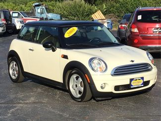2008 Mini Cooper  | Champaign, Illinois | The Auto Mall of Champaign in Champaign Illinois