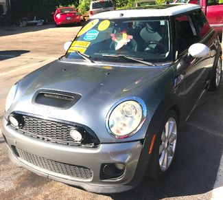 2008 Mini Cooper S Knoxville, Tennessee 2