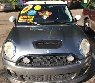 2008 Mini Cooper S Knoxville, Tennessee 1