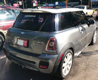 2008 Mini Cooper S Knoxville, Tennessee 4