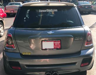 2008 Mini Cooper S Knoxville, Tennessee 5