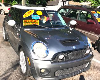 2008 Mini Cooper S Knoxville, Tennessee