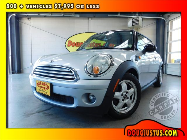 2008 Mini Hardtop in Airport Motor Mile ( Metro Knoxville ), TN 37777