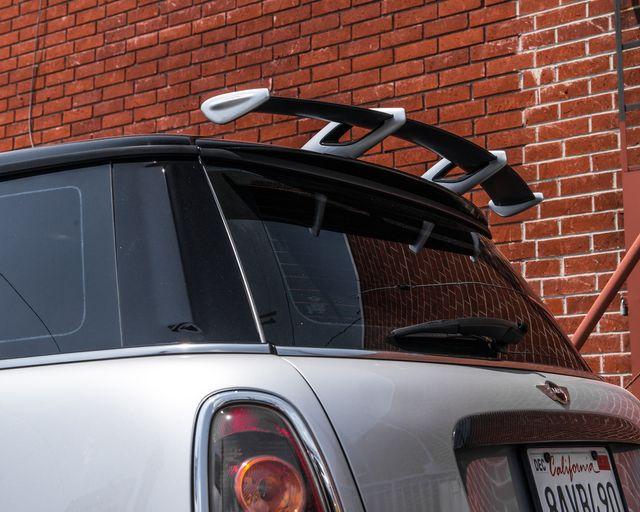 2008 Mini Hardtop S Burbank, CA 8