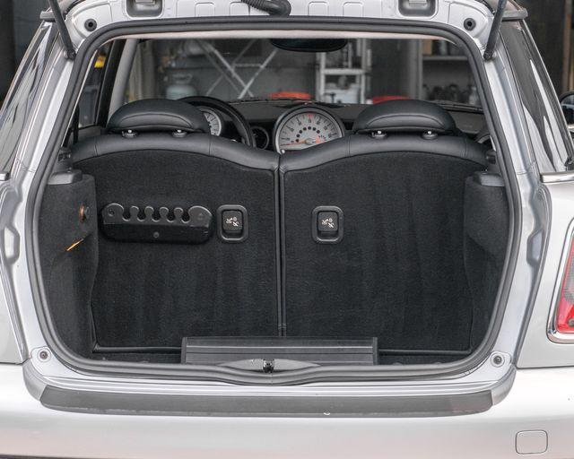 2008 Mini Hardtop S Burbank, CA 30