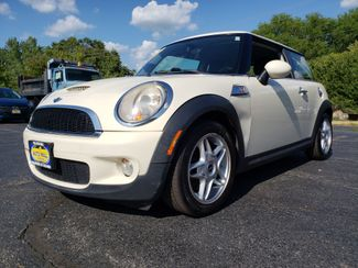 2008 Mini Hardtop S | Champaign, Illinois | The Auto Mall of Champaign in Champaign Illinois